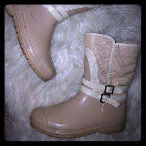 Shoes - 👢 Rainboots